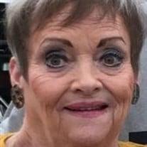 Pamela Kay Swindle Whitley