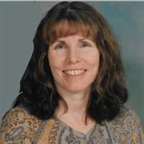 Grace Ann Nichol