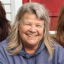 Denise Frances Marz (Brown)