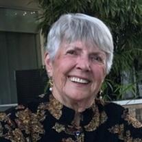 Gwendolyn Archer