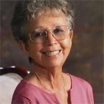 Nancy Sue Hart