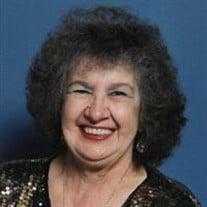 Mary Shileikis