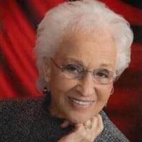 Anna Mae Jarrell