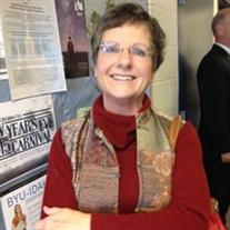 Judith Clarke Biller