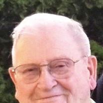 Donald George Roberts