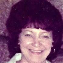 Darlene Joyce Palmquist