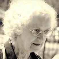 Ollie Christina Allstot