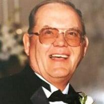 Robert Joseph Pranger