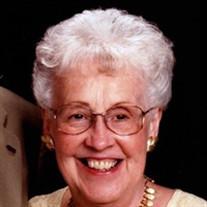 Carol Reeser Shelton