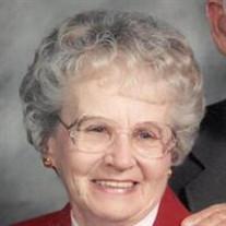 Olive Elaine Newman