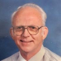 Robert Lawrence Smith
