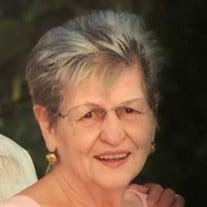 Miriam (Betty) Elizabeth Aschenbrenner