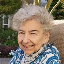 Marian M. Shuler