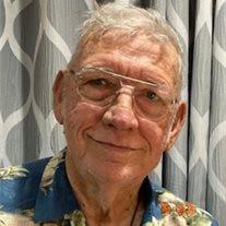 Harold Ray Hendrickson