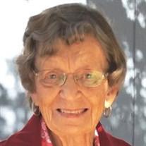 Annette M. Barnett