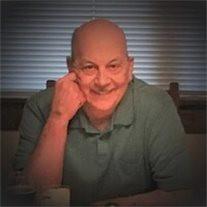 David Anthony Mingo Sr.