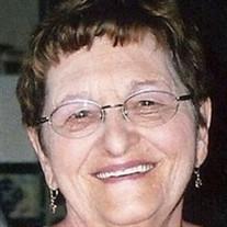 Lucille A. McQuinn