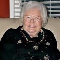 Sylvia June Ranf