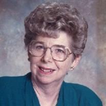 Dorreen Annie Petty