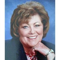 Janice Jones Hauzen