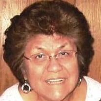 Nancy Basilia Fierro