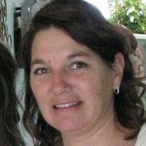 Marsha Kay George