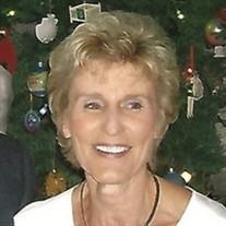 Ilah June Erickson