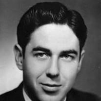 Harold Hackney Kaufman