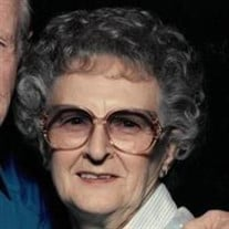 Velma Florence Bell