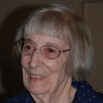 Mildred Fay Burkey