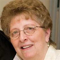 Shirley Darlene Watson