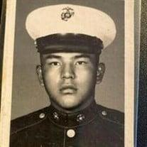 Randolph A. Crain Jr.