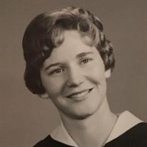 Anita Cardon Simmons