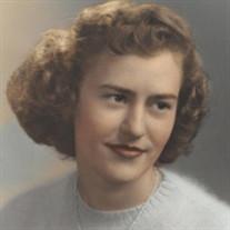 Betty J. Kittson