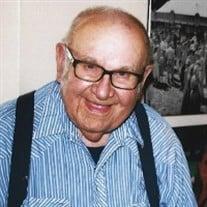Alvin Frank Greener