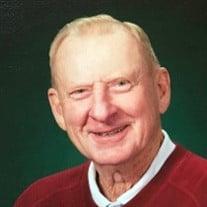 Kenneth Lowell McGough