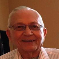 Alfred Carl Weverka