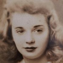 Shirley Jean Petrics
