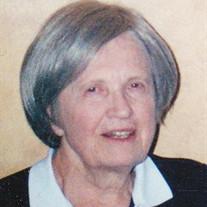 Margie M. Brox