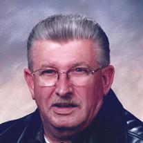 Stanley D. Bos