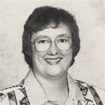 "Barbara ""Bobbie"" F. Godfrey"