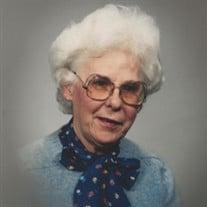 Lois Elaine Logue