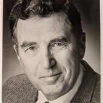 Robert Frederick Holznagel