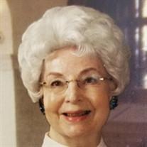 Mabel Lela Glosenger