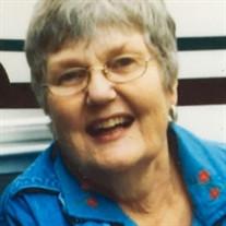 Shirley Okeson