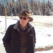 James A. Gilmer