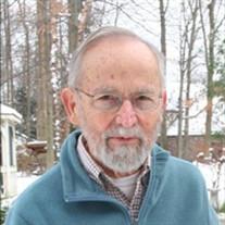 Charles William Grissett