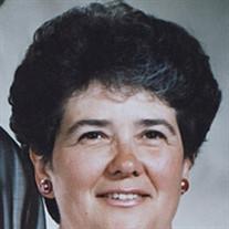 Mary Lee Stafford