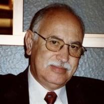 Luis Manuel Serrano