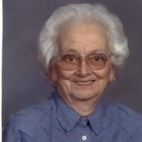 Ellen Eunice Mann